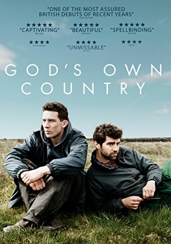 God's Own Country (Dvd Country)