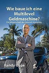 Wie baue ich eine Multi-Level-Geldmaschine?