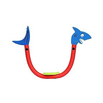 Amazon.com: BlueSpace Ride On Toys para niños agua acuática ...