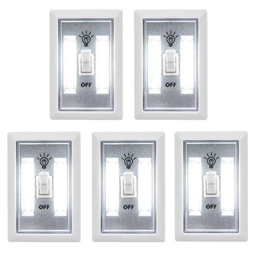 EEEKit Battery Operated Cordless Nightlight product image