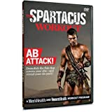 The Spartacus Workout: Ab Attack!