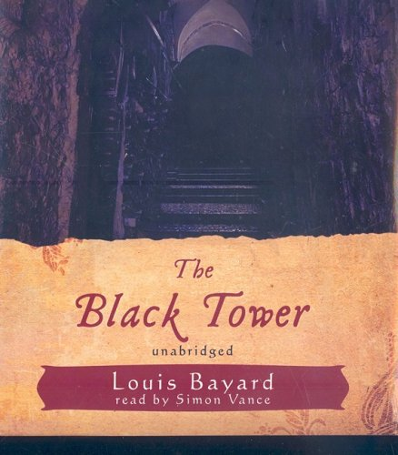 The Black Tower ebook
