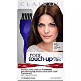 Nice 'n Easy Root Touch-Up, Dark Golden Brown [4G] 1 ea (Pack of 8)