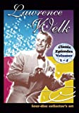 Best Lawrence Welk Dvds - Classic Episodes of the Lawrence Welk Show: 1-4 Review