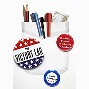 The Victory Lab Audiobook