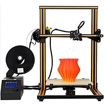 Impresora 3d leshp® Prusa I3 3d printer DIY, High Precision ...