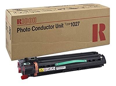 Ricoh Toner Cartridge Yield Type