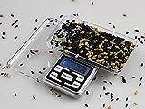Digital 500g x 0.1g Scale Jewelry Portable Pocket