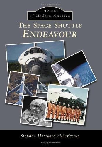Space Shuttle Endeavour, The (Images of Modern America)