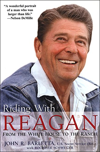 Pdf Memoirs Riding with Reagan