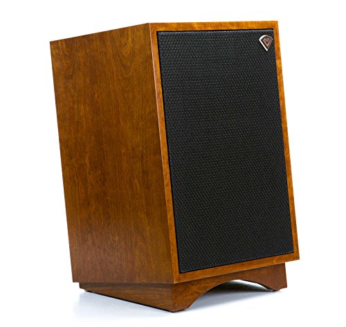 Klipsch Heresy III Heritage Series Floorstanding Speaker (Cherry Pair) Top Offers