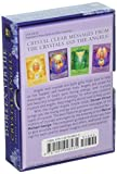 Crystal Angels Oracle Cards: A 44-Card Deck and