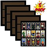 Display Geek 5 Pack, Exclusive Stackable Toy