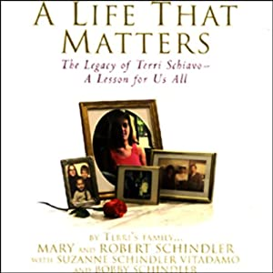 A Life That Matters Audiobook