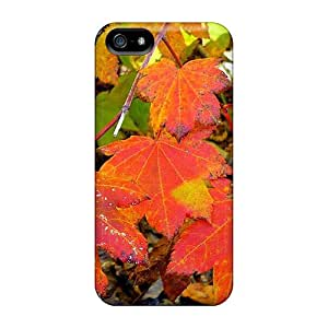 New Arrival Vine Maple For Iphone 5/5s Cases Covers