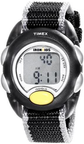 Timex Kids' T7B9819J  IronKids Watch with Nylon Band