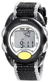 Timex Kids' T7B9819J  IronKids Watch with Nylon Band