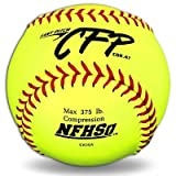 """Dudley 12"""" CFP CFP NFHS Leather Fastpitch"""