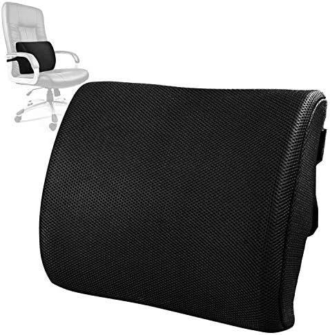 Compact Technologies Lumbar Pillow Supporter