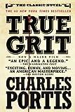True Grit, Charles Portis, 159020459X