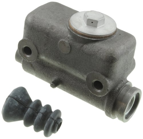 Power Brake Master Cylinder (Dorman M2796 New Brake Master Cylinder)