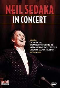 Neil Sedaka in Concert