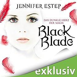 Black Blade: Das dunkle Herz der Magie (Black Blade 2)