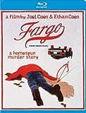 Fargo (Mastered in 4K) [Blu-ray]