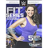 WWE Fit Series for Women - Stephanie McMahon
