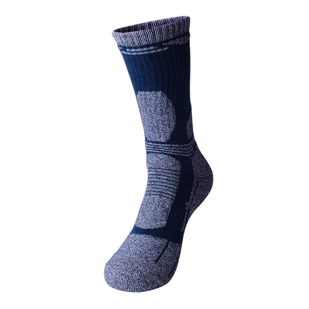 Legs Socks Thick Warm Breathable Soft Winter Socks Sports Socks for Outdoor Mountaineering Ski Hiking for Unisex For Swollen Feet BESTLLE Winter Sports Socks
