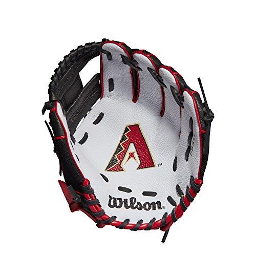 "Wilson A200 10"" Tee Ball Glove – DiZiSports Store"