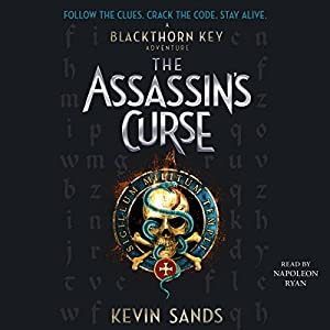 The Assassin's Curse Audiobook