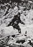 Bigfoot Poster Sasquatch