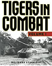 Tigers in Combat, Volume 1, 2020 Edition