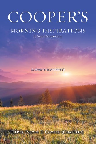 Cooper's Morning Inspirations ()
