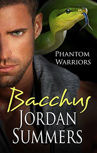 Phantom Warriors 1: Bacchus