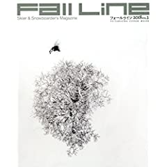 Fall Line 最新号 サムネイル