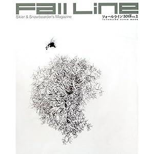 Fall Line 表紙画像