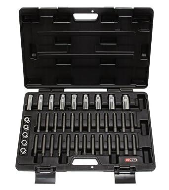 KS Tools 150.9400 - Pack de 39 piezas con suspensiones: Amazon.es: Industria, empresas y ciencia