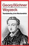 Woyzeck. Studienausgabe, Georg Buchner, 0413388204