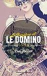 La Bergère et le Domino par Morvan