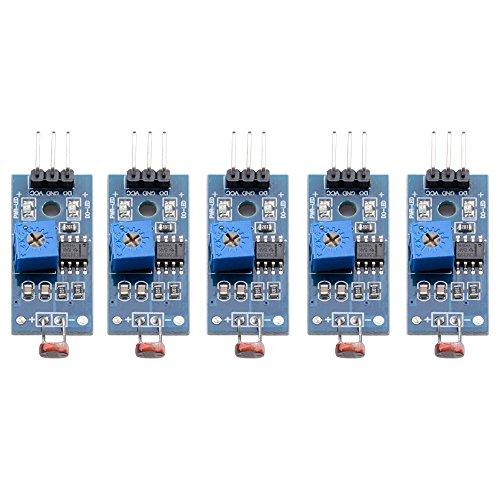 Arduino Light Sensor Led in US - 4