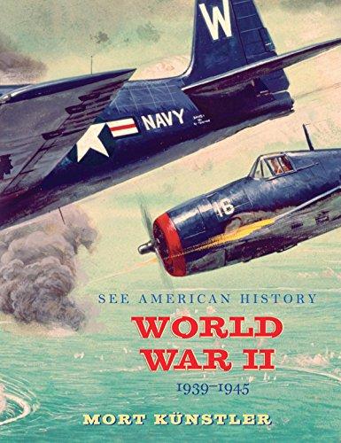 World War II: 1939-1945