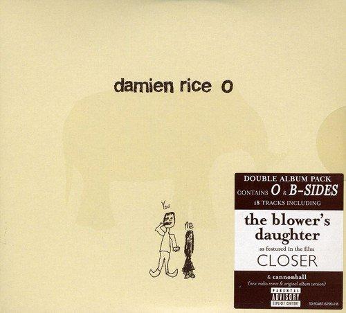 Damien Rice - O + B-Sides - Zortam Music