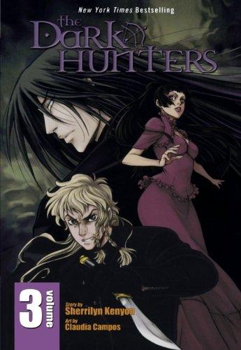 The Dark-Hunters, Vol. 3 (Dark-Hunter Manga) ebook