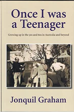 Amazon.com: Once I was a Teenager: Growing up in the 50s