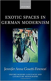 >TOP> Exotic Spaces In German Modernism (Oxford Modern Languages And Literature Monographs). creating Football expanded sobre todos Pagalo