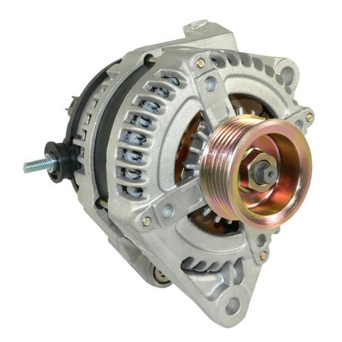 2001 dodge durango alternator - 3