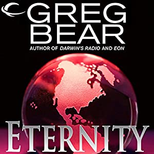 Eternity Audiobook