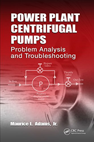 Review Power Plant Centrifugal Pumps: